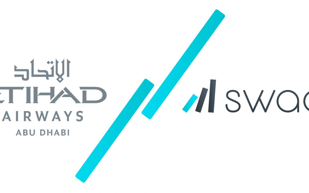 Swae & Etihad Aviation Group—Proof of Concept Partnership