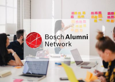 Bosch Alumni Network