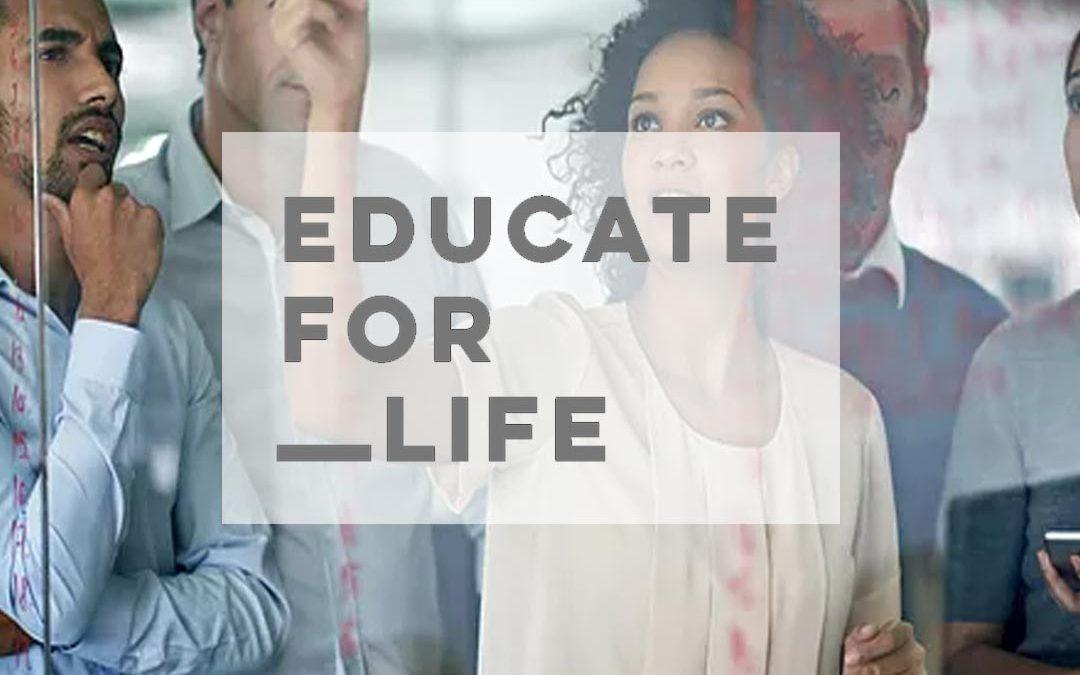 Educatefor.Life Pilot Partnership