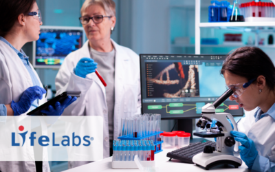 Swae Case Study: How LifeLabs Used Swae to Solve a Costly Industry-Wide Talent Retention and Attraction Challenge in Less Than 30 Days