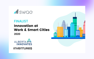 How Swae Can Impact the Future of Work and Can Create Smart Cities